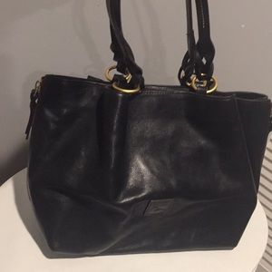 😍❤️ Dooney & Bourke Florentine Leather Tote ❤️